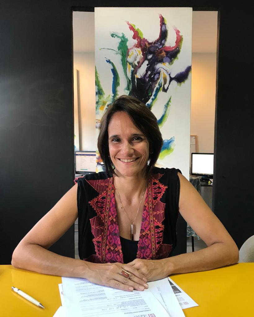 Carmen Cavalcanti